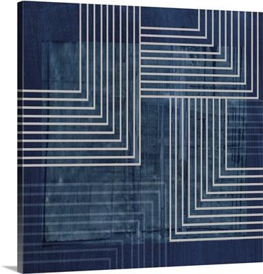 Beneath The Dark Blue Waves III