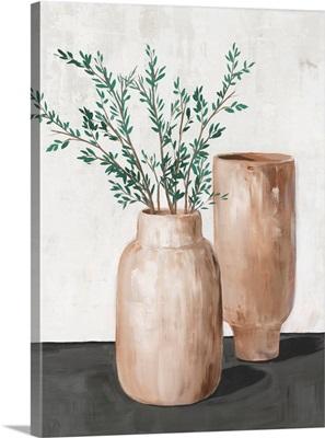 Blissful Vases
