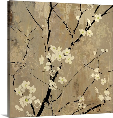 Blossoms Abstracted