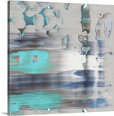 Blue Swim II