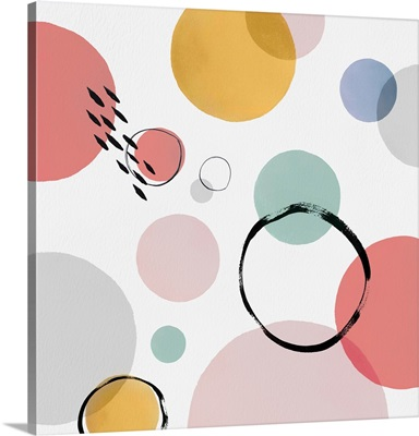 Colour Motion I