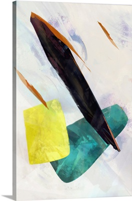 Colour Pathway II