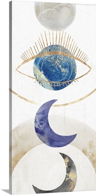Crescent Moon II