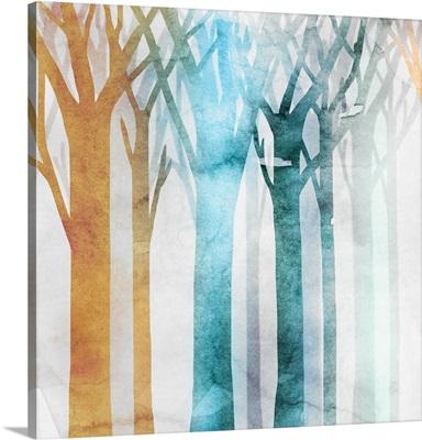 Dancing Trees III
