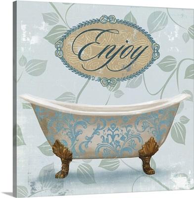 Enjoy Bath