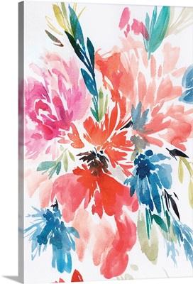 Flower Explosion I