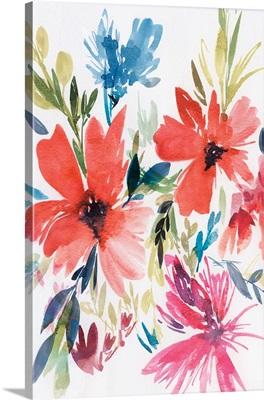 Flower Explosion II