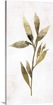 Gold Botanical IV