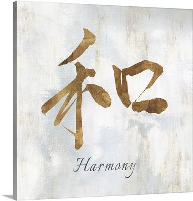 Gold Harmony