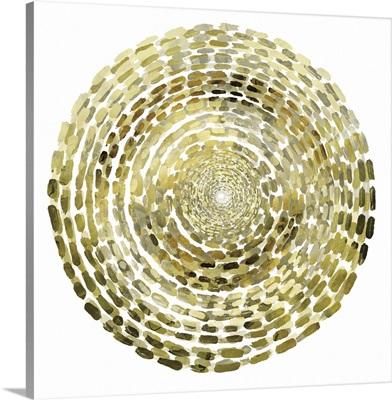 Gold Motif I