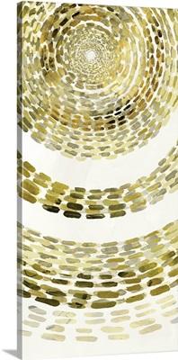 Gold Motif III