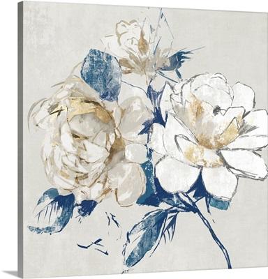 Gold Rosa I
