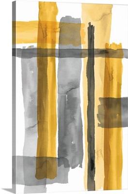 Golden Criss Cross