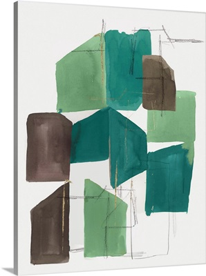 Green Blocks II
