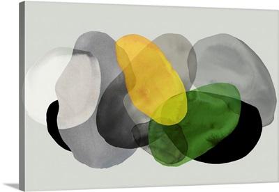 Green Overlay I