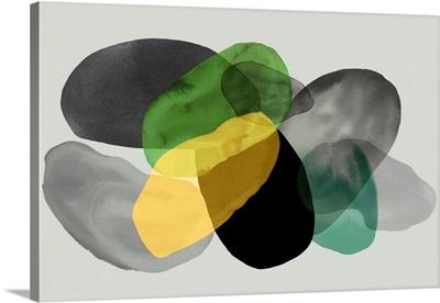 Green Overlay II