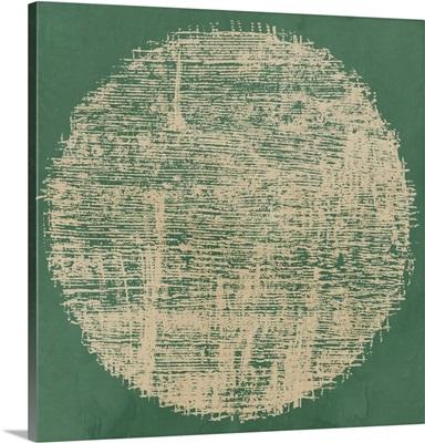 Green Weave I