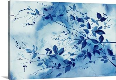 Indigo Branches