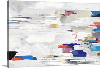 Kinetic Colors II