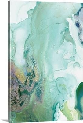 Mint Bubbles III