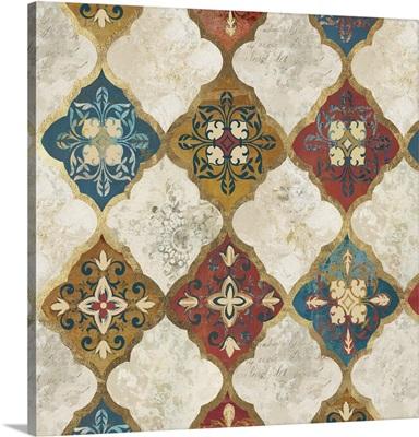 Moroccan Spice Tiles II