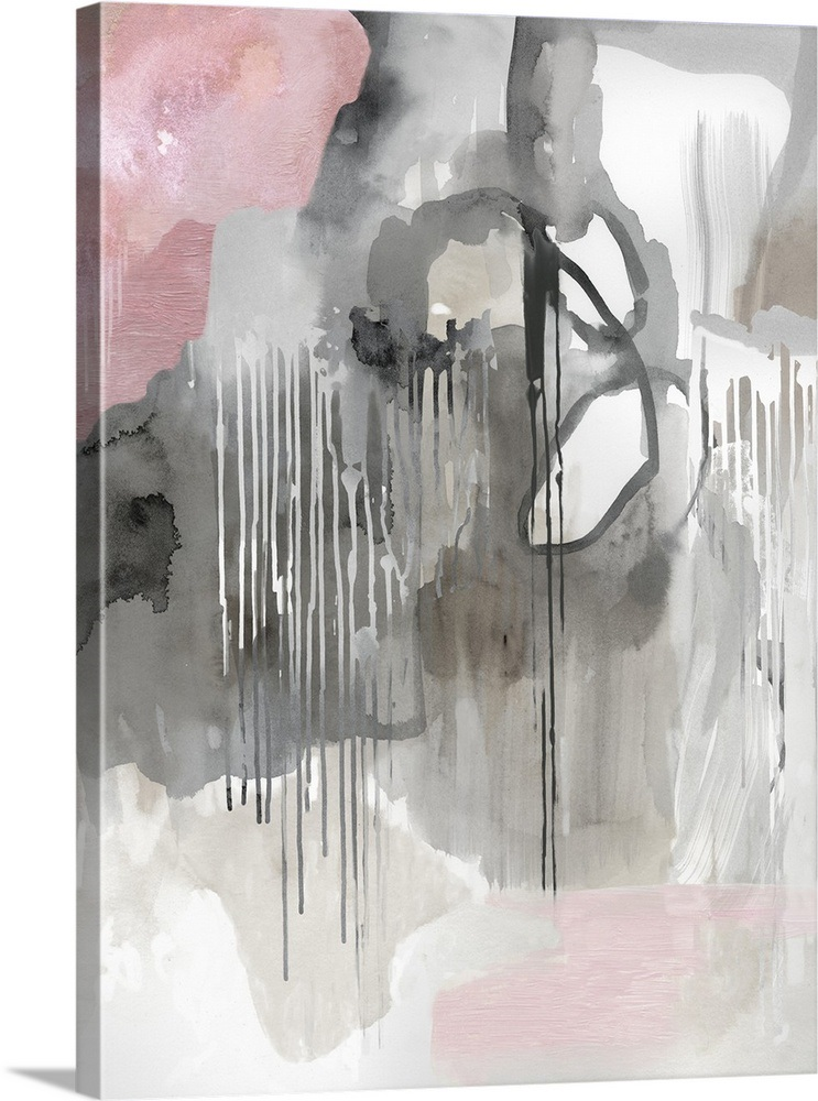 Muted Abstract