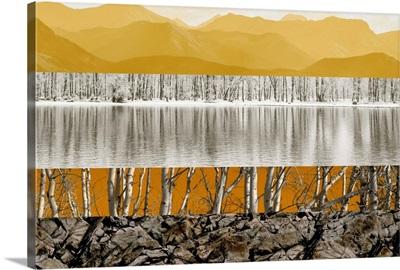 Nature Collage I