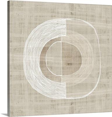 Organic Weave III