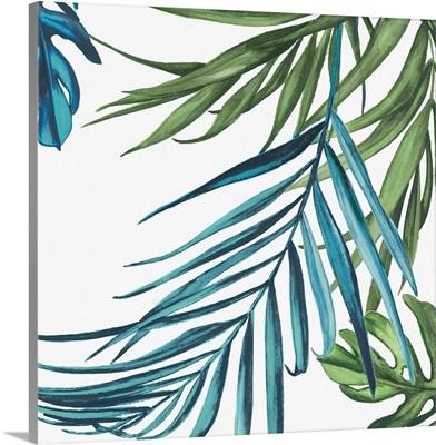 Palm Leaves III