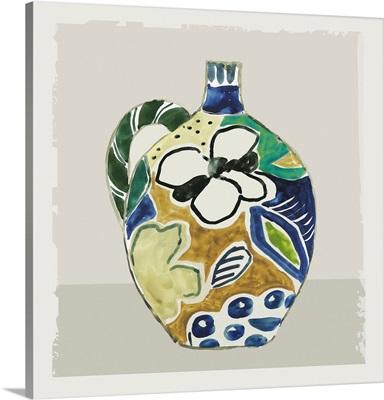 Picasso Vase I