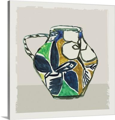 Picasso Vase II