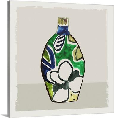Picasso Vase III