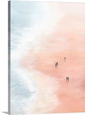 Pink Sand Beaches I