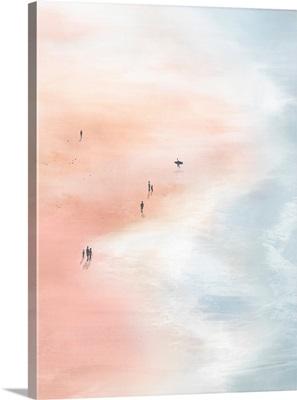 Pink Sand Beaches II
