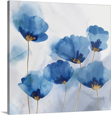 Pretty In Blue II