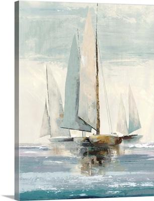Quiet Boats I