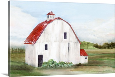 Red Barn I