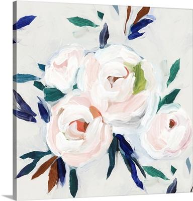 Roses Damaskid