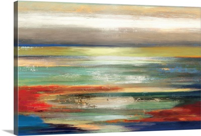 Seascape Collage VIII