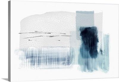 Sheets Of Blue I