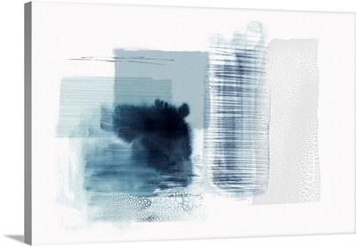 Sheets Of Blue II