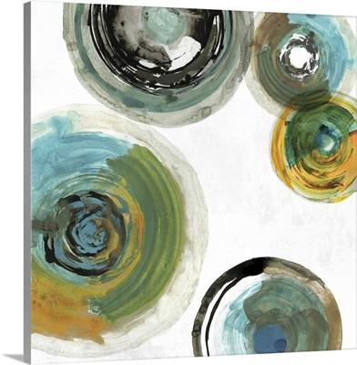 Spirals II