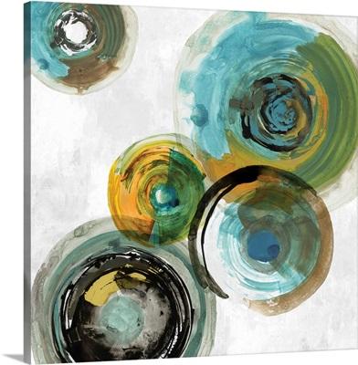 Spirals III