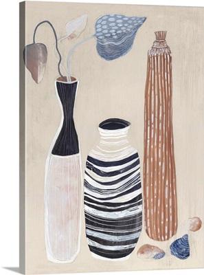 Summer Vase I
