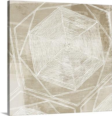 Woven Linen II