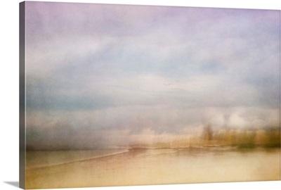Tormenta Playa