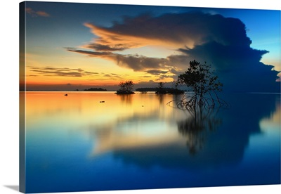 Beautiful Sungai Samak