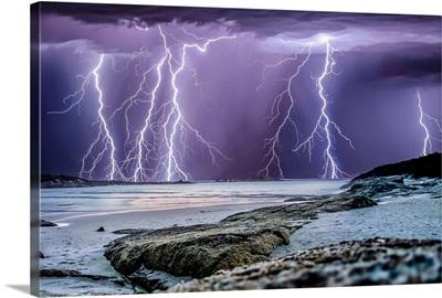 Denmark Storm