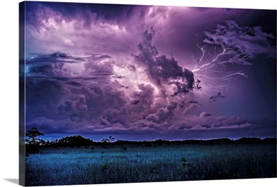 Everglades Thunder