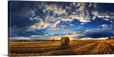 Hungarian skies